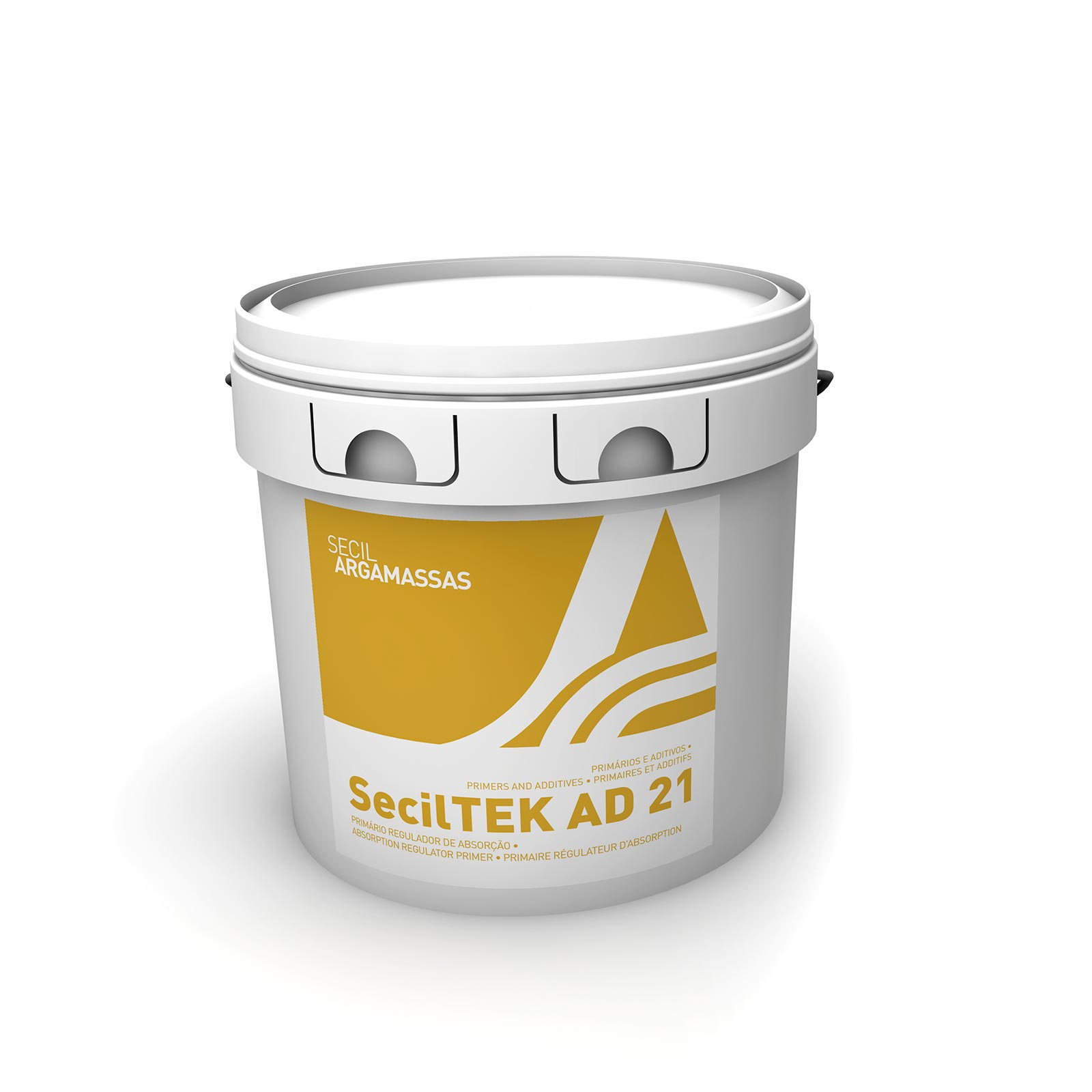 SecilTEK AD 21