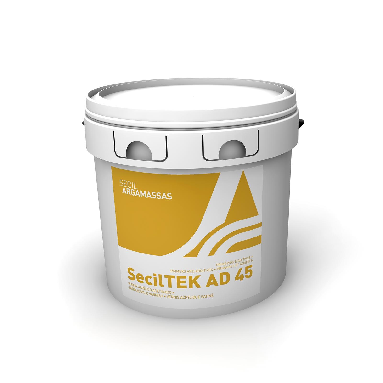 SecilTEK AD 45