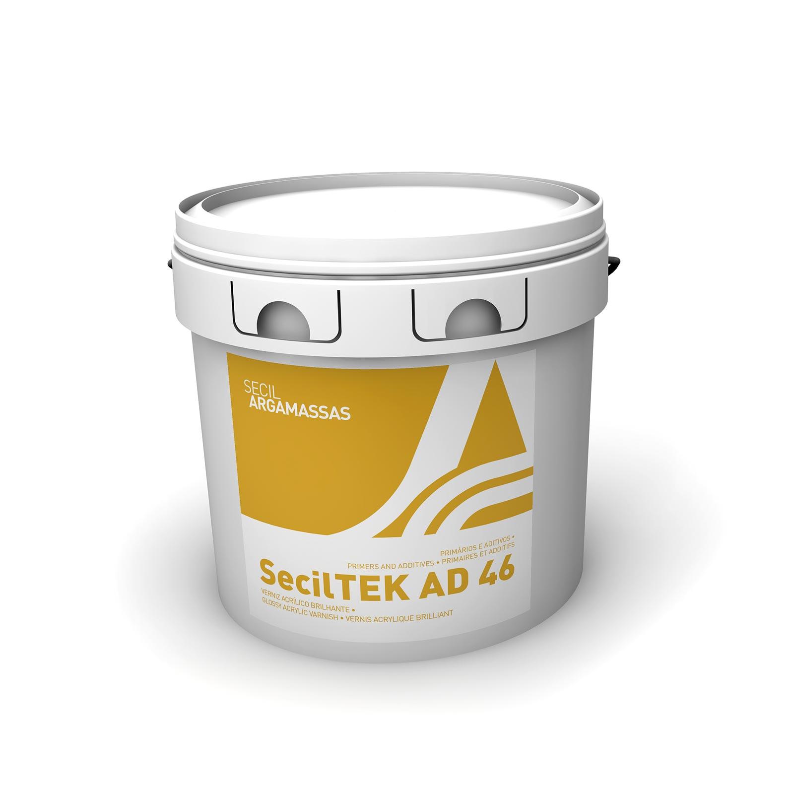 SecilTEK AD 46