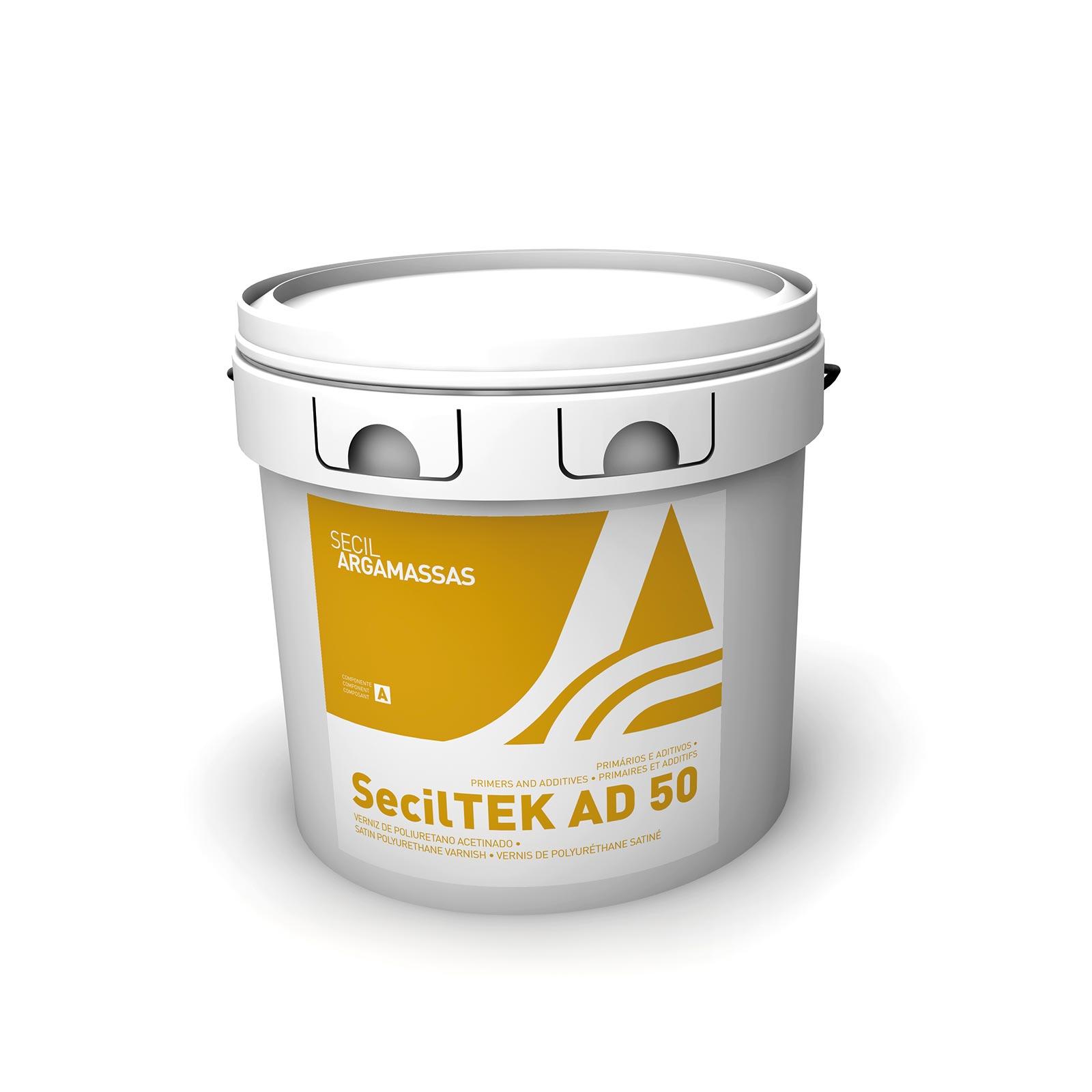SecilTEK AD 50