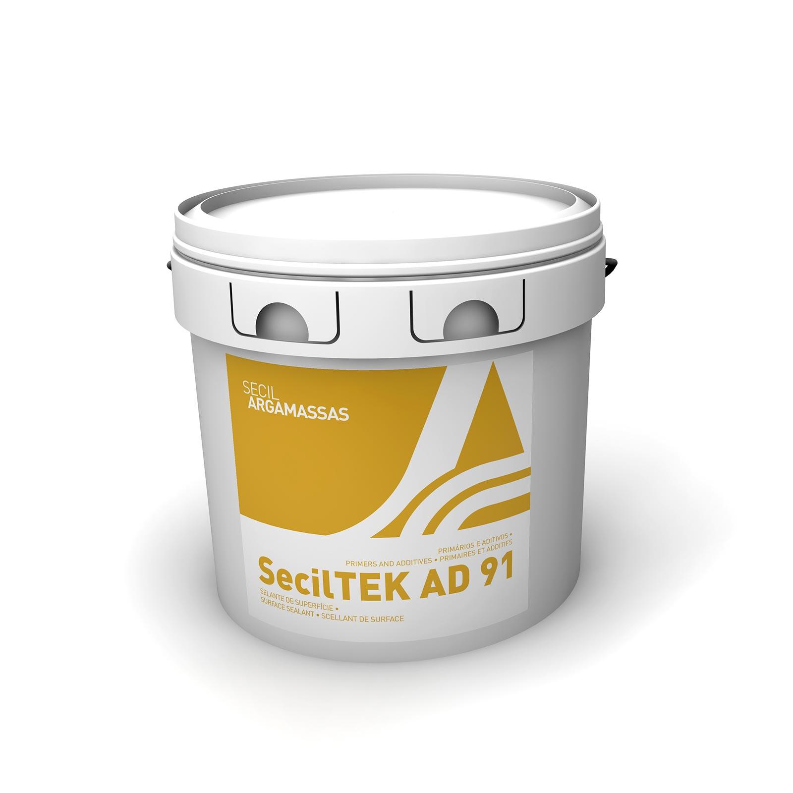 SecilTEK AD 91